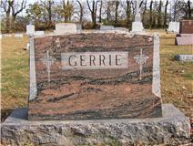 Lena A Gerrie