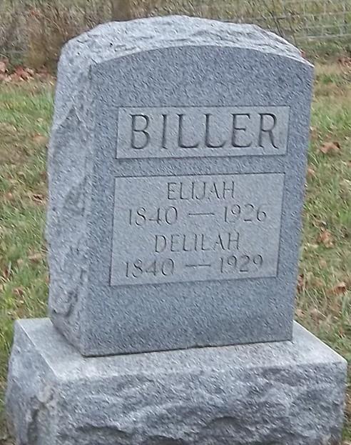 Elijah Biller