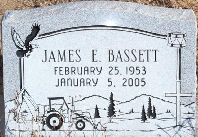 James Edwin Bassett