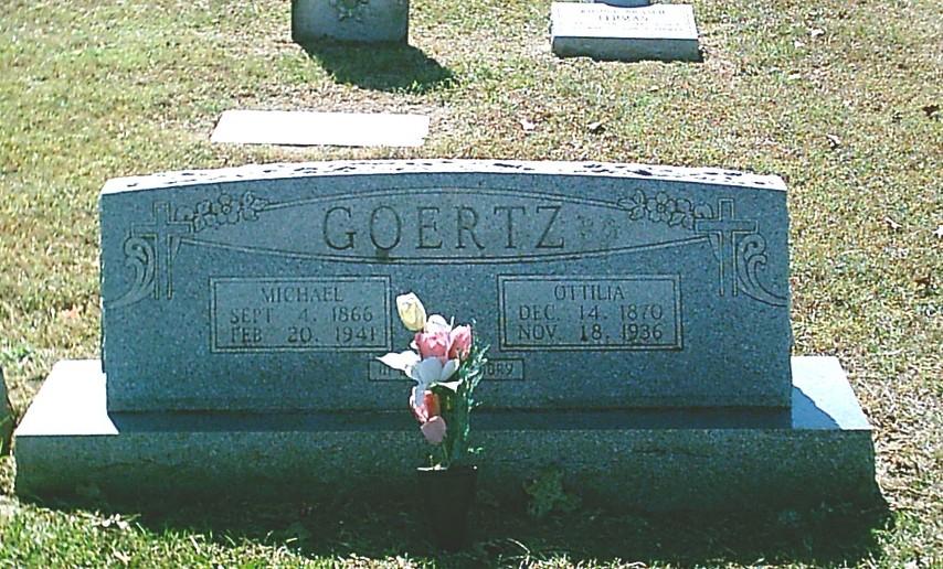 Michael Goertz