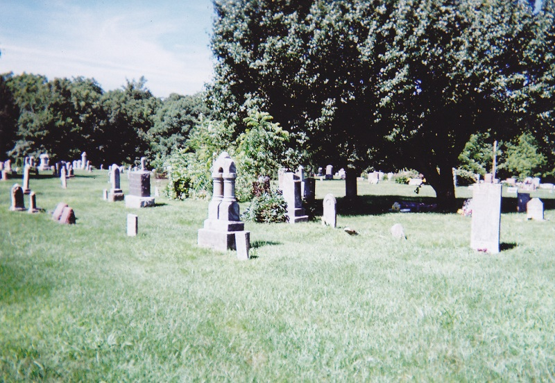 Boonesboro Christian Church Cemetery