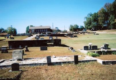 Eulaton United Methodist Church Cemetery