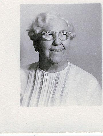 Mary Katherine Miss Kate <i>Dieter</i> Davis