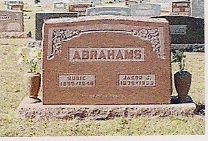 Jacob J. Abrahams