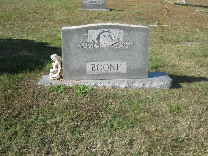 Billy Wray Boone, Sr