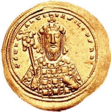 Constantine VIII