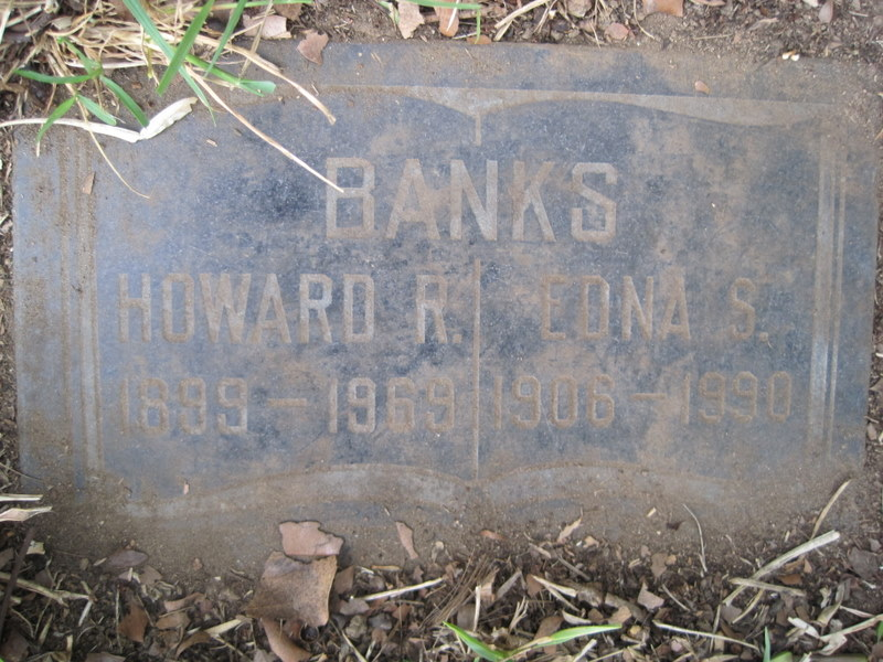 Howard R. Banks