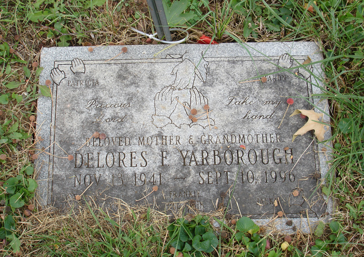 Delores Francis Yarborough