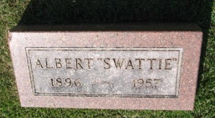 Albert Swattie Appuhn