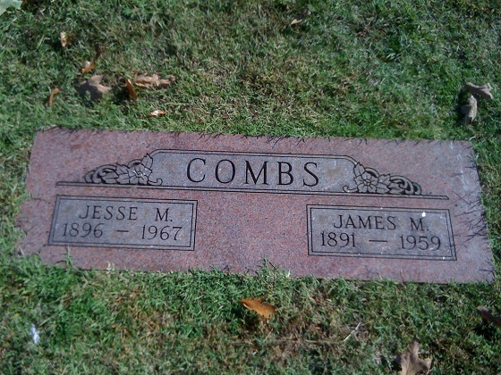 James M. Combs
