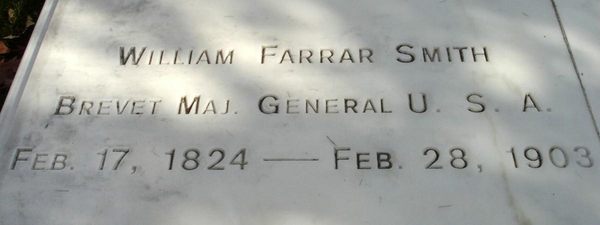 William Farrar Baldy Smith