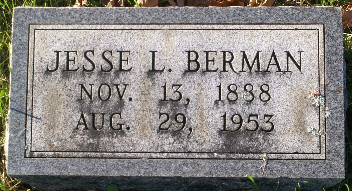 Jessie Lewis Berman