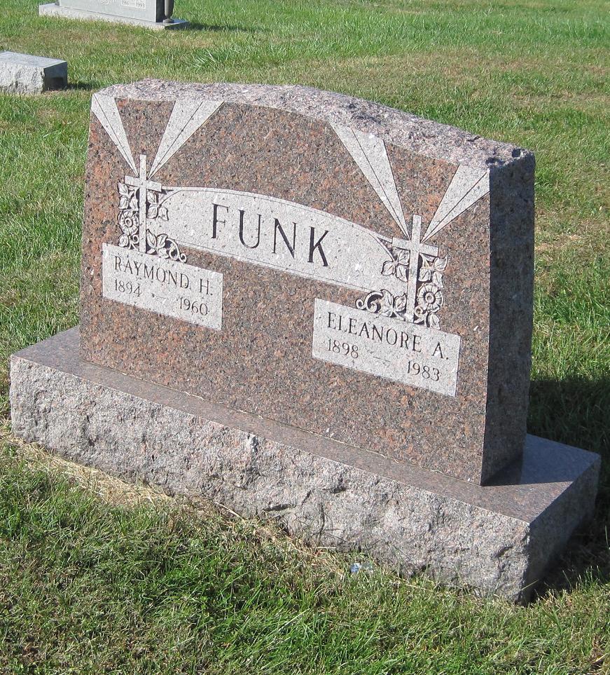 Raymond H. Funk
