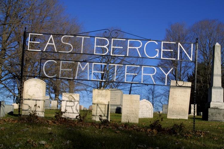 East Bergen Cemetery