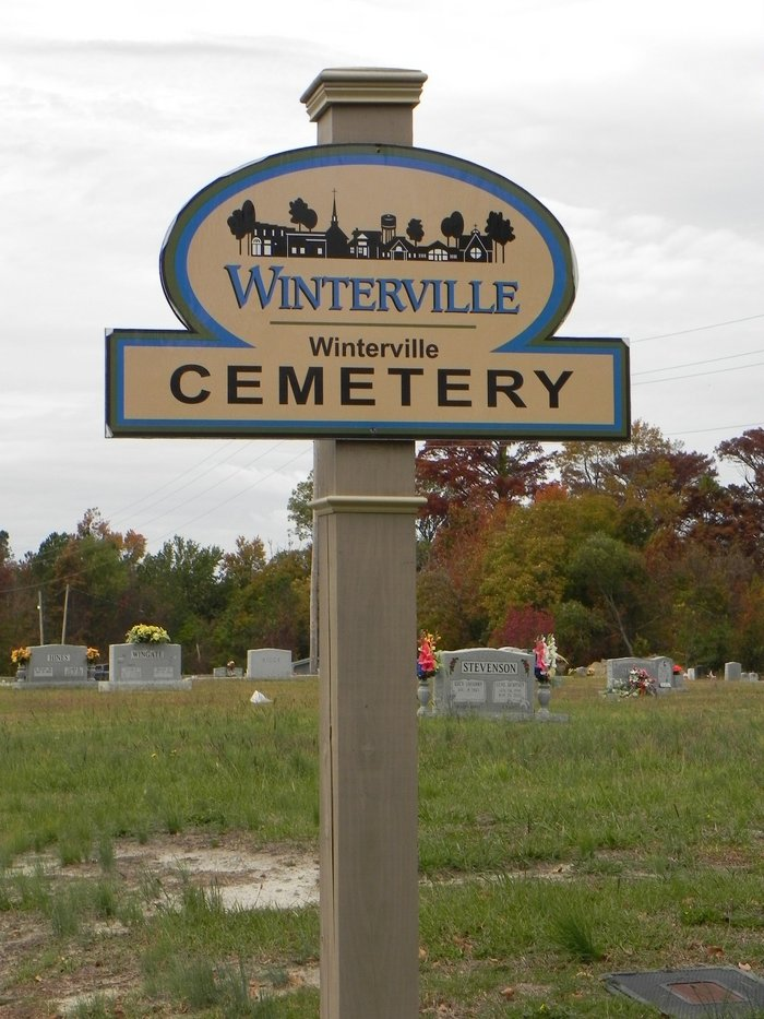 Winterville Cemetery