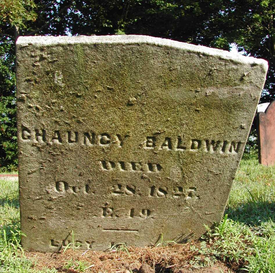 Lucy Baldwin