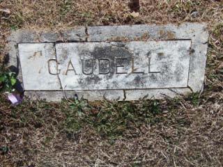 William Benjamin Caudell