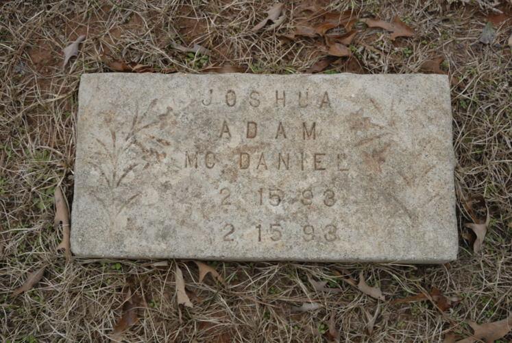 Joshua Adam McDaniel