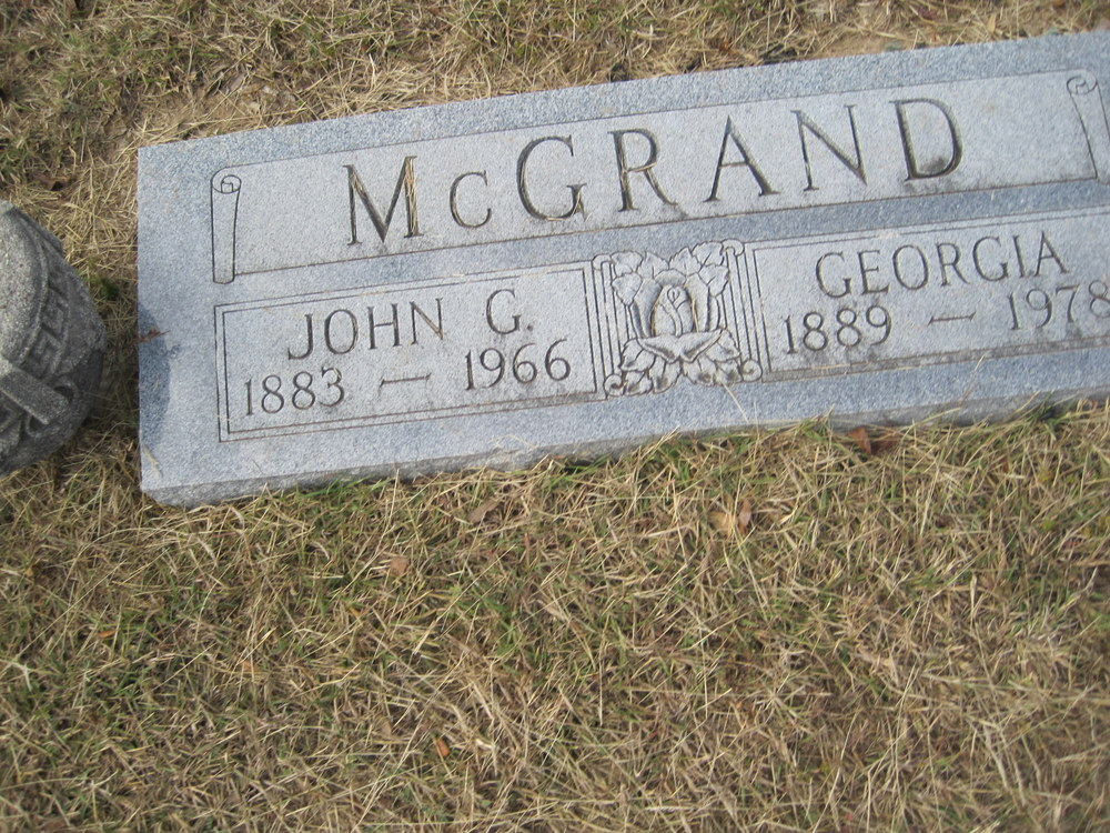 John G. McGrand