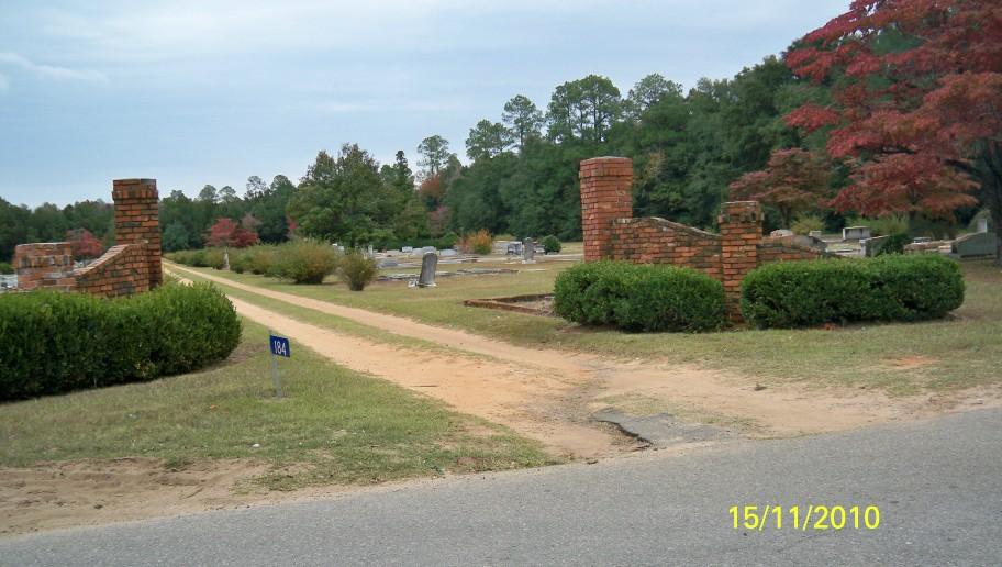 Eastview City Cemetery