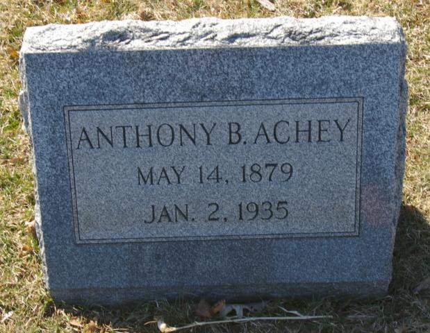 Anthony Bassler Achey