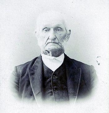 Irwin Applegate, Sr
