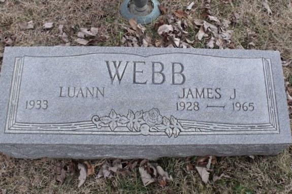 James Julian Webb