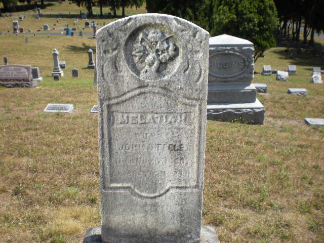 Melanthia Steele