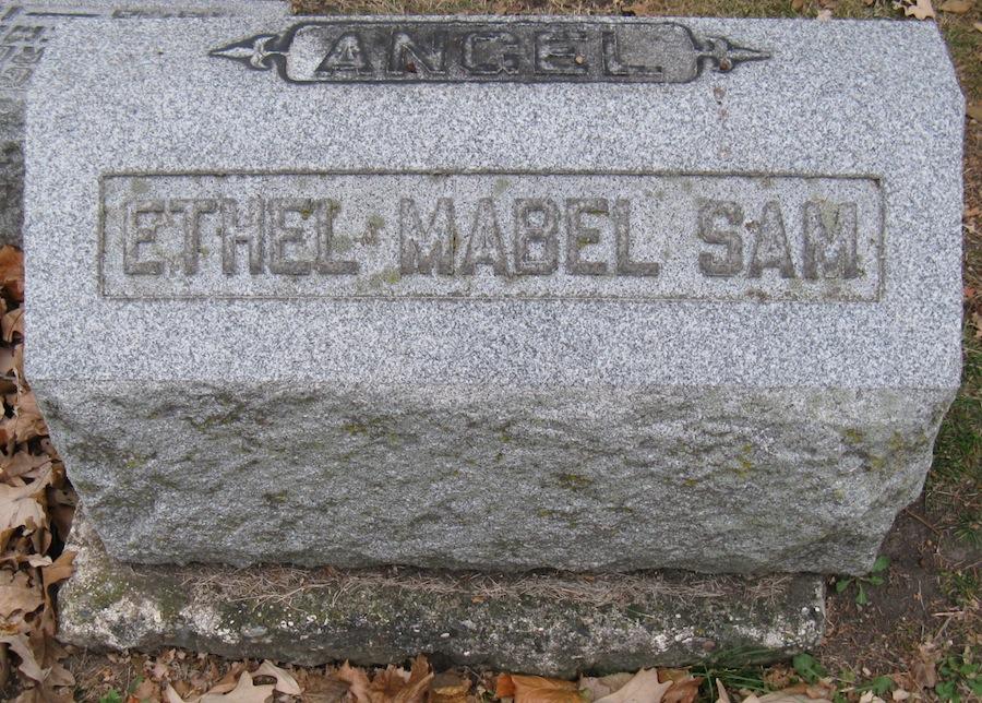 Sam Angel