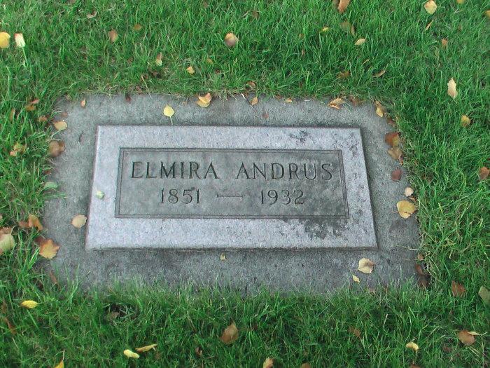 Elmira <i>Smith</i> Andrus