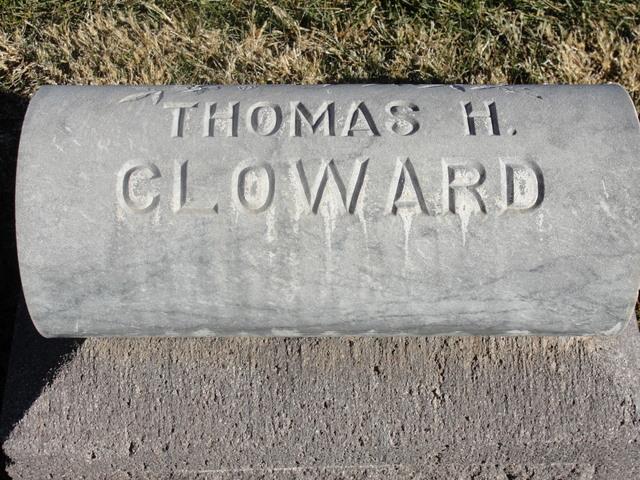 Thomas Henry Cloward