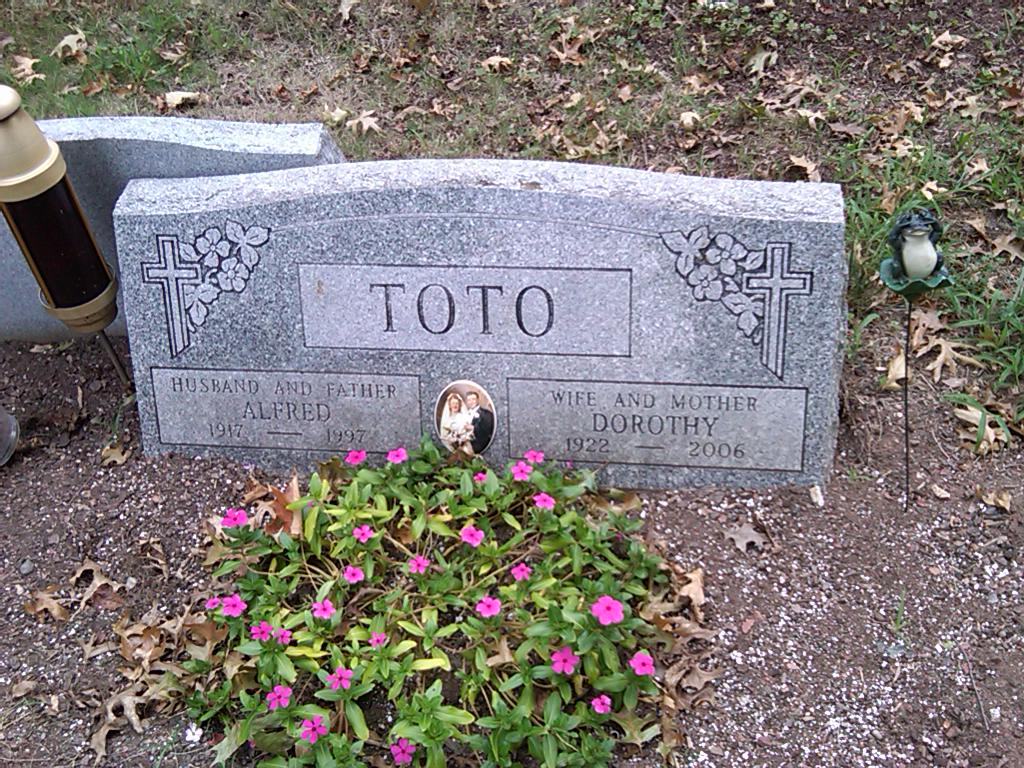 Alfred Toto