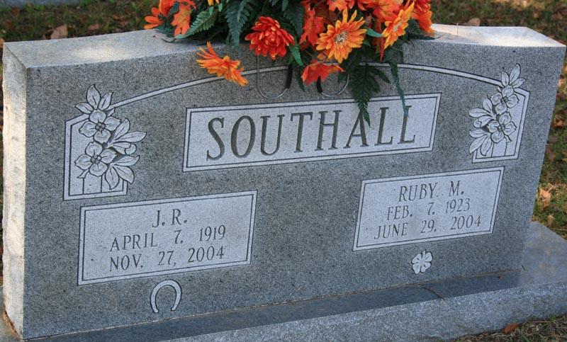 J.R. Southall