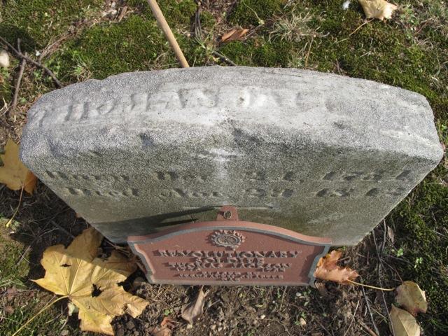 Thomas Jackson