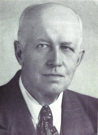 William James Gallagher