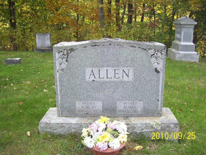 Asbury Allen