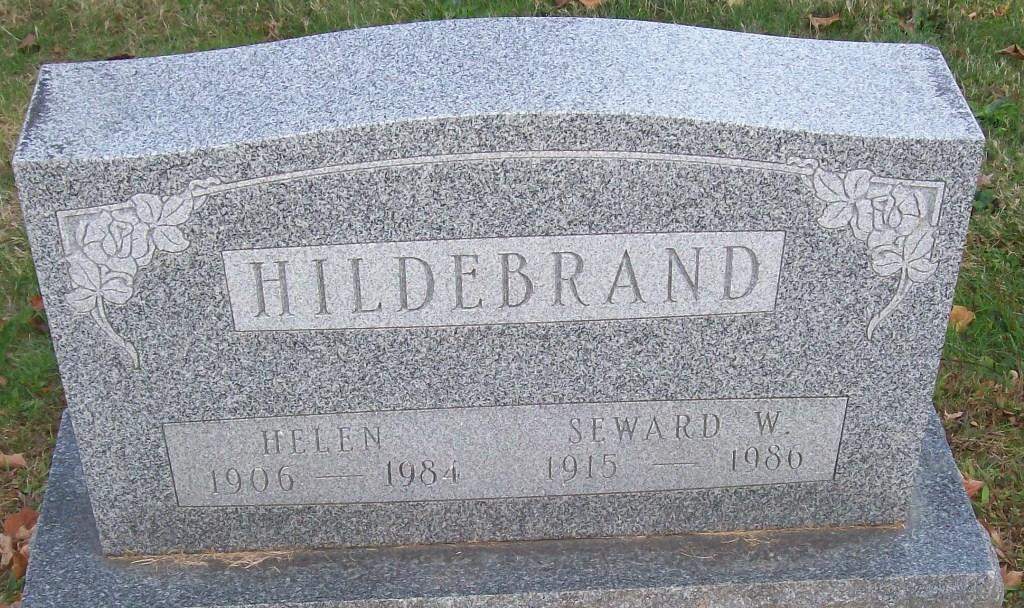 Seward Wadding Hildebrand