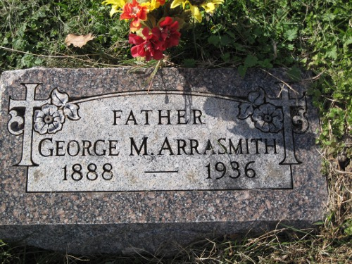 George M. Arrasmith