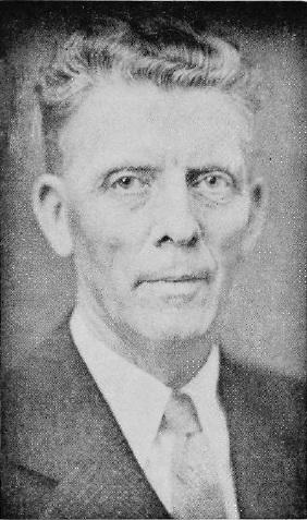Henry George Teigan