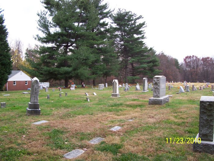Emmanuel United Methodist Church Cemetery