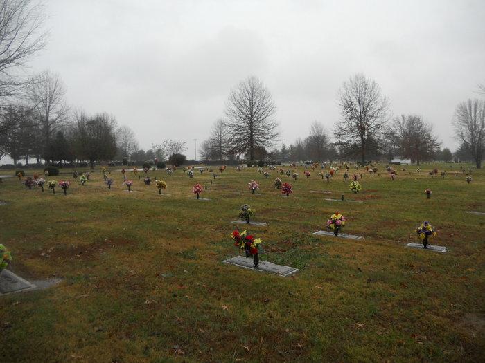 Anderson Memorial Gardens
