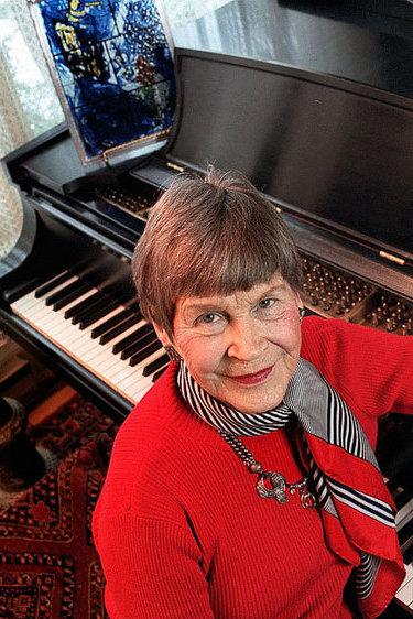Helen Boatwright