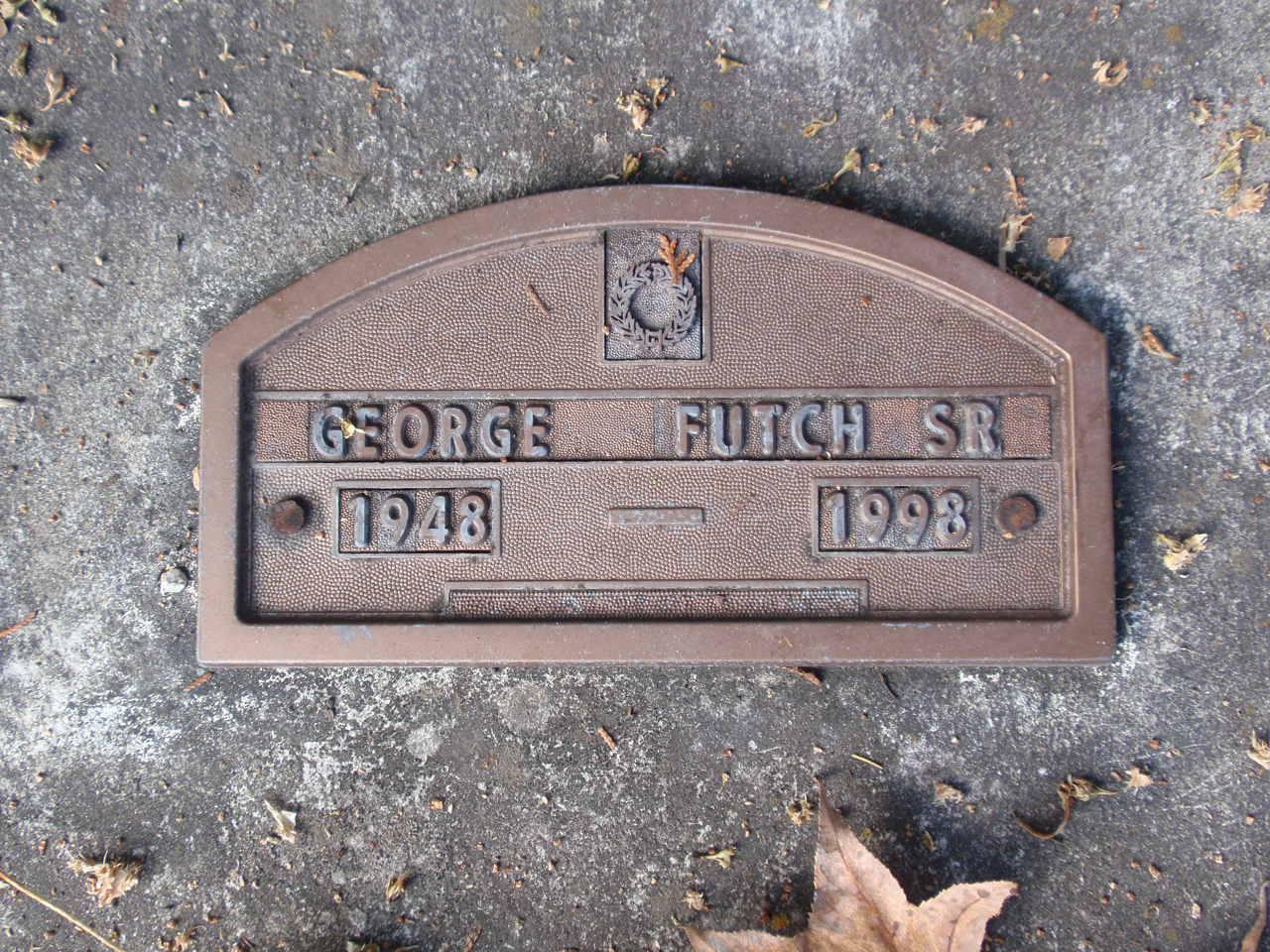George Futch, Sr