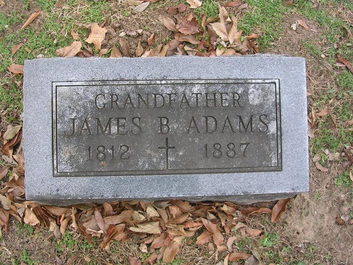 James Bowles Adams