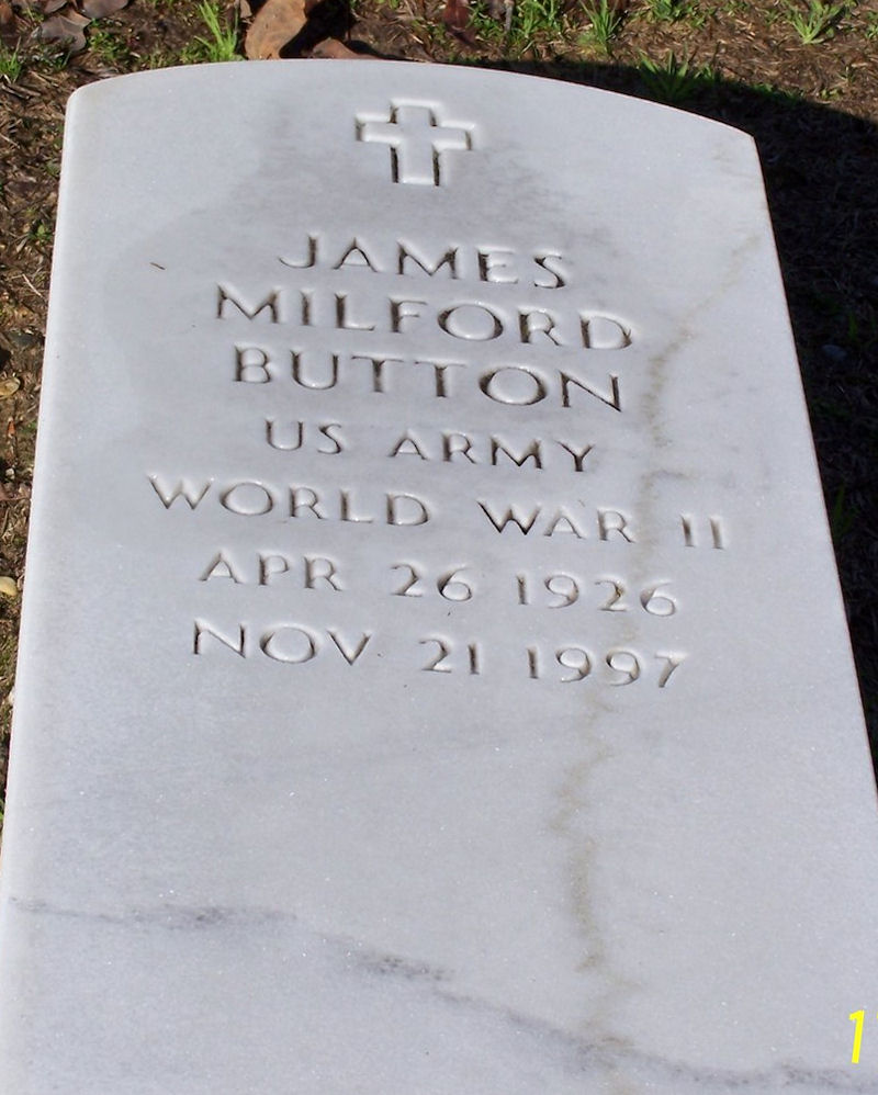 James Milford Button