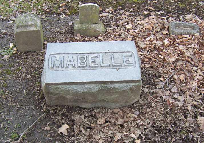 Maybelle E. <i>Fugit</i> Eicholz