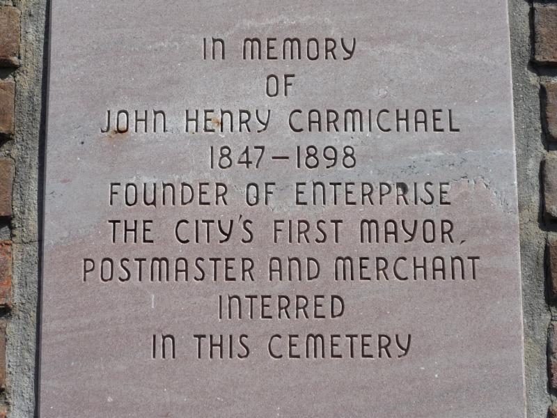 John Henry Carmichael