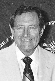 Hank Raymonds