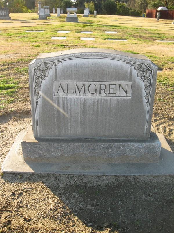 Anna Almgren