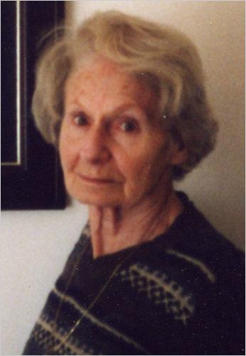 Heda Kovaly